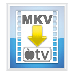 MKV2ATV icon