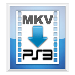 MKV2PS3 icon
